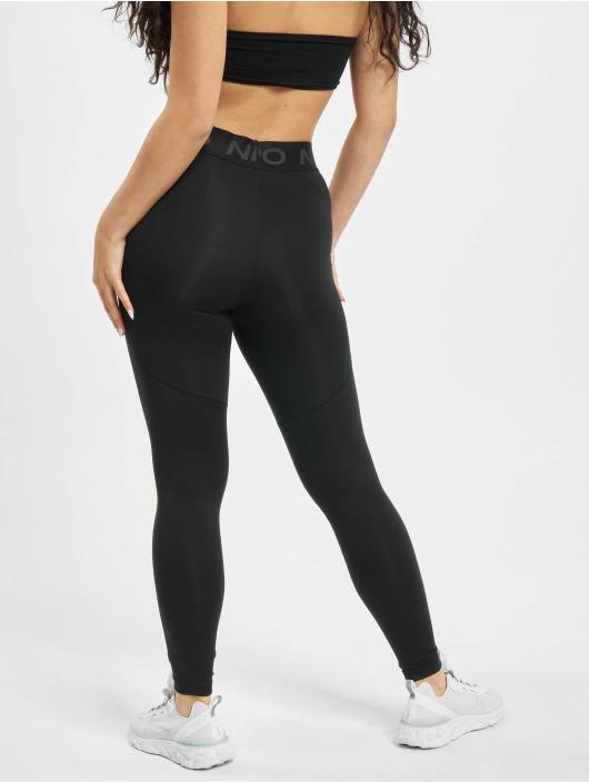 Nike Legging Pro Therma Warm schwarz