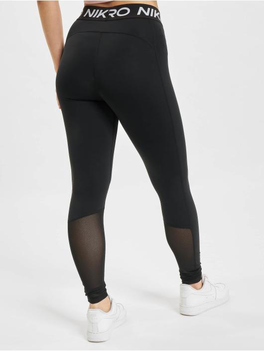 Nike Legging Tight Fit schwarz