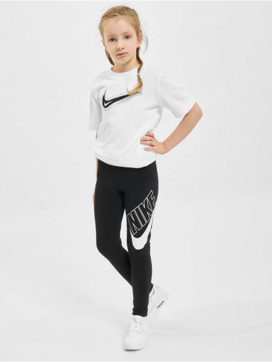 Nike Legging Favorites schwarz