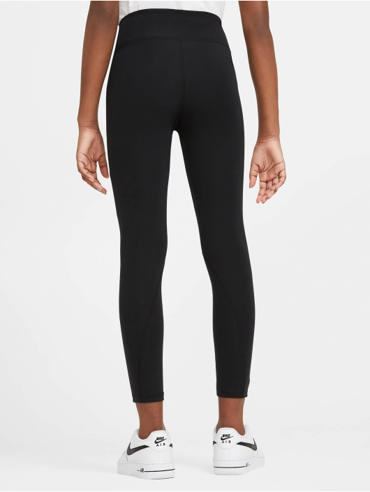 Nike Legging/Tregging Favorites HW black