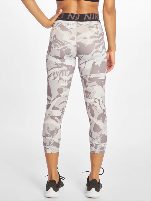 Nike Legging/Tregging Forest Camo grey