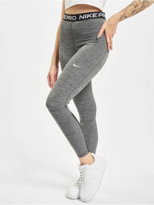 Nike Legging/Tregging 365 7/8 Hi Rise grey