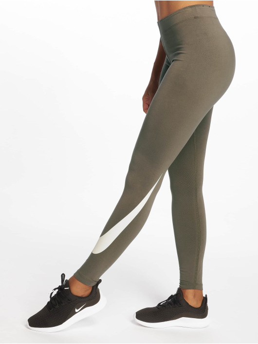 Nike Legging/Tregging Sportswear gris
