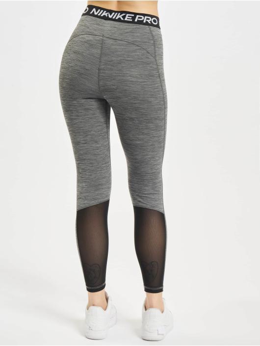 Nike Legging/Tregging 365 7/8 Hi Rise gris