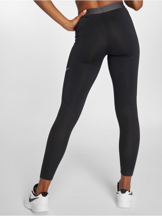 Nike Legging/Tregging Pro Warm negro