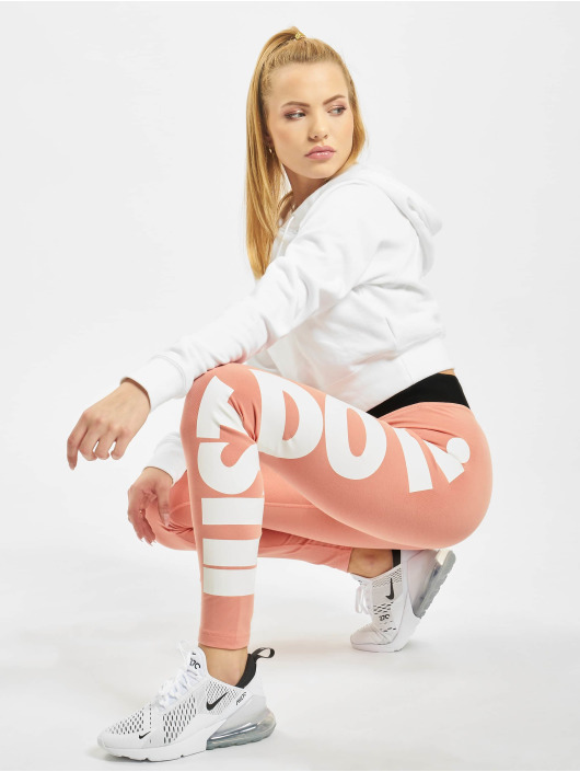 Nike Legging/Tregging Legasee HW JDI pink