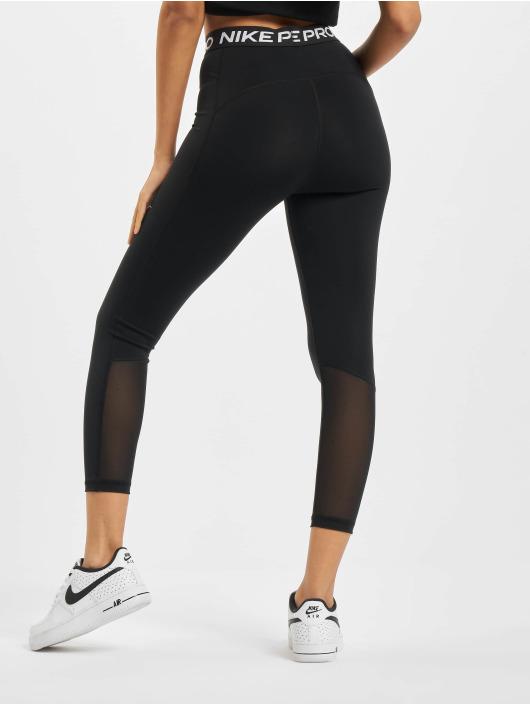 Nike Legging 365 7/8 Hi Rise zwart