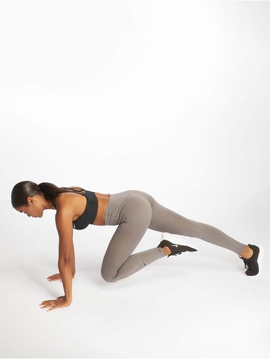 Nike Leggings de sport All-In gris