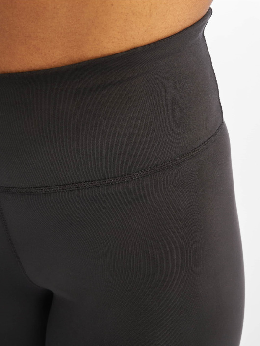 Nike Leggings de sport One 7/8 noir