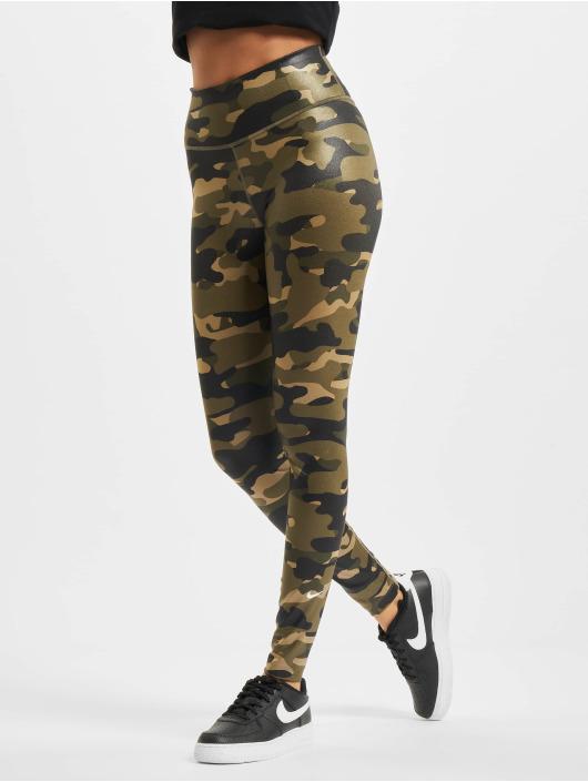 Nike Leggings One kamouflage