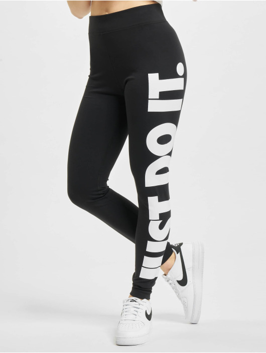 Nike Leggings/Treggings Essential GX HR black