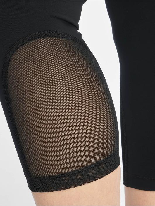 Nike Leggings/Treggings Pro Capri czarny