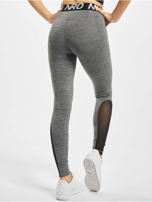 Nike Leggings/Treggings Pro Tight czarny