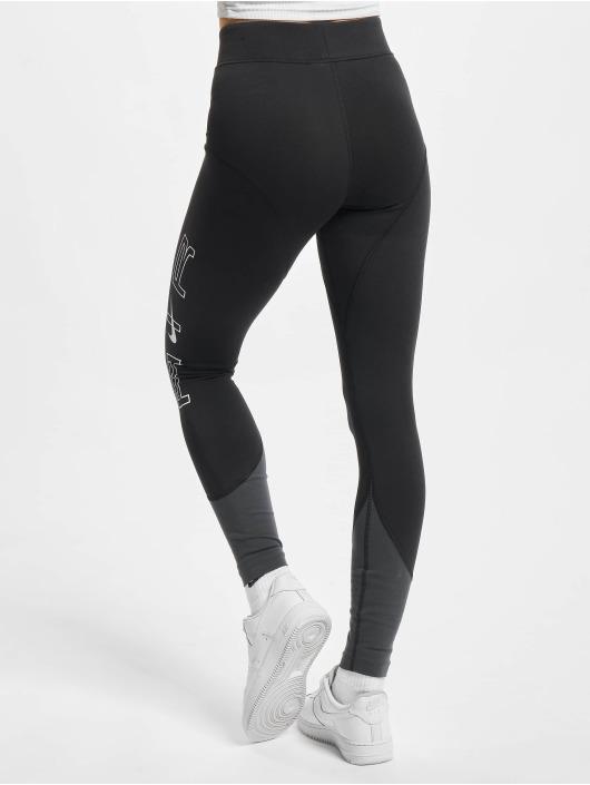 Nike Leggings/Treggings Air czarny