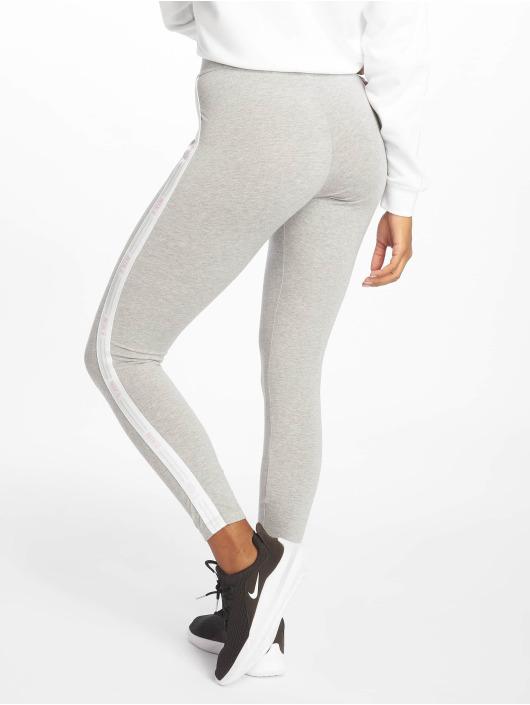 Nike Leggings/Treggings  grå