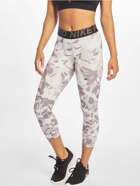 Nike Leggings/Treggings Forest Camo grå