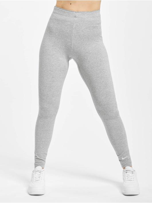 Nike Leggings/Treggings Club AA grå