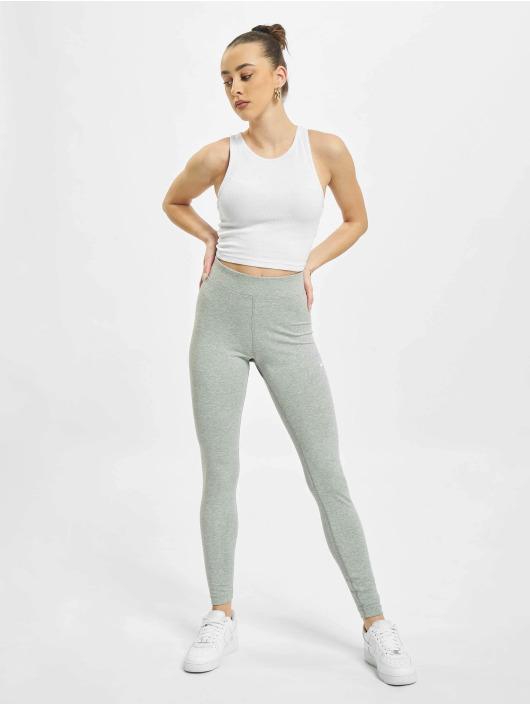 Nike Leggings/Treggings W Nsw Swsh Hr gray