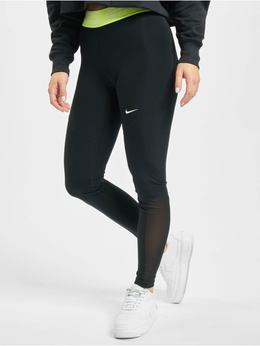 Nike Leggings/Treggings Pro sort