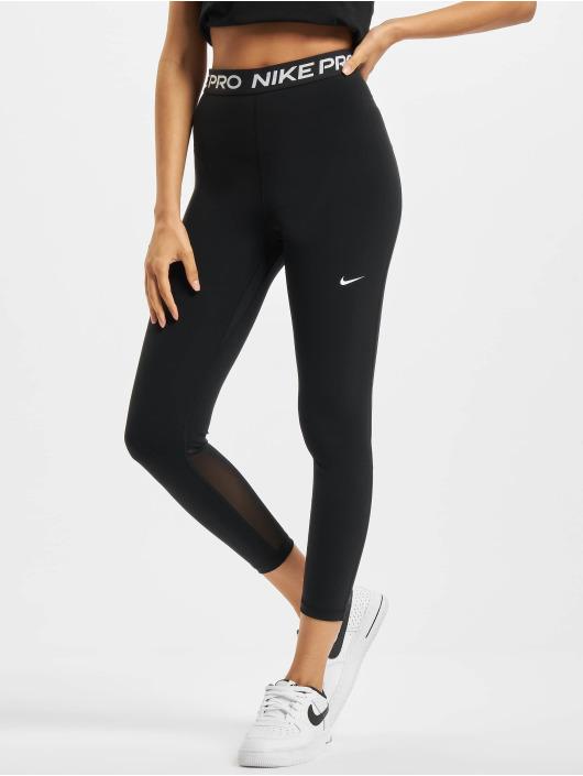 Nike Leggings/Treggings 365 7/8 Hi Rise sort