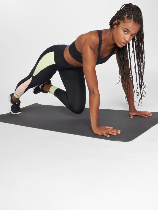 Nike Leggings/Treggings Sportswear svart