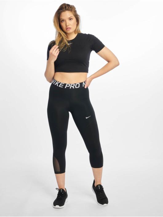 Nike Leggings/Treggings Pro Capri svart