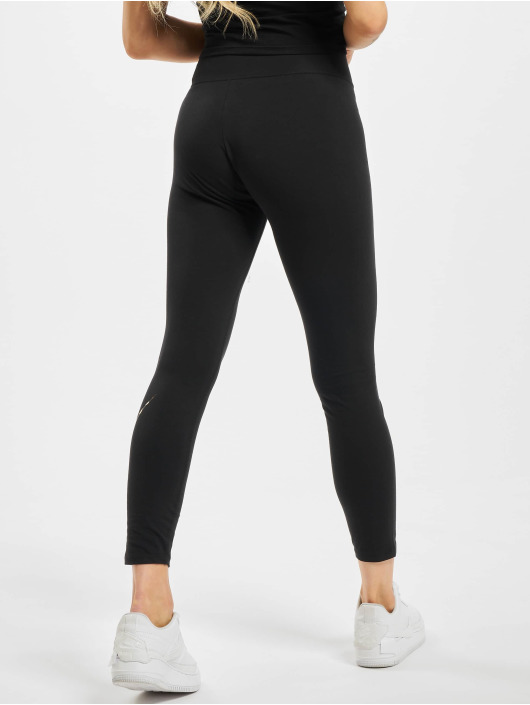 Nike Leggings/Treggings W Nsw PRNT Pack svart