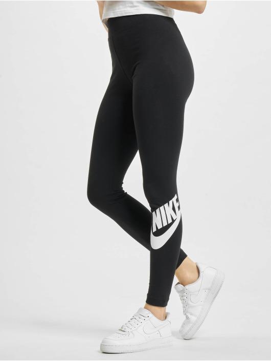 Nike Leggings/Treggings Essential GX HR svart