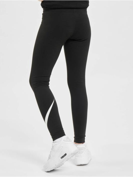 Nike Leggings/Treggings Favorites Swsh svart