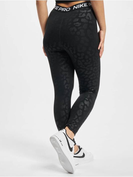 Nike Leggings/Treggings 7/8 svart