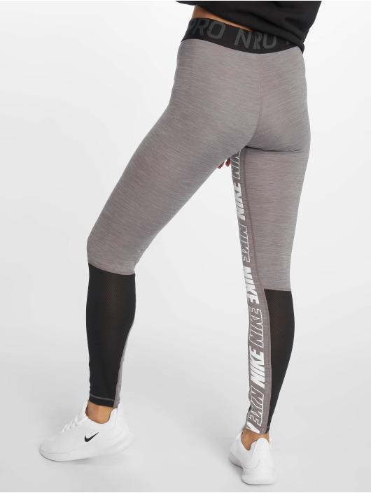 Nike Leginy/Tregginy Pro šedá