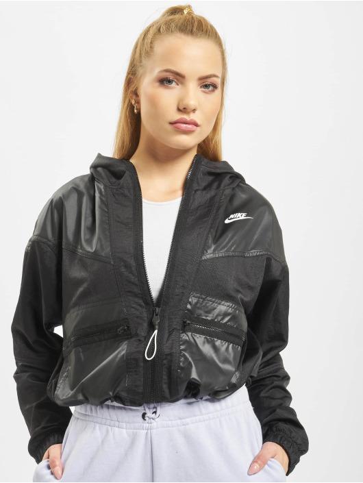 Nike Lightweight Jacket Cargo Rebel black