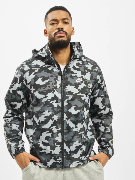 Nike Lightweight Jacket CE HD black
