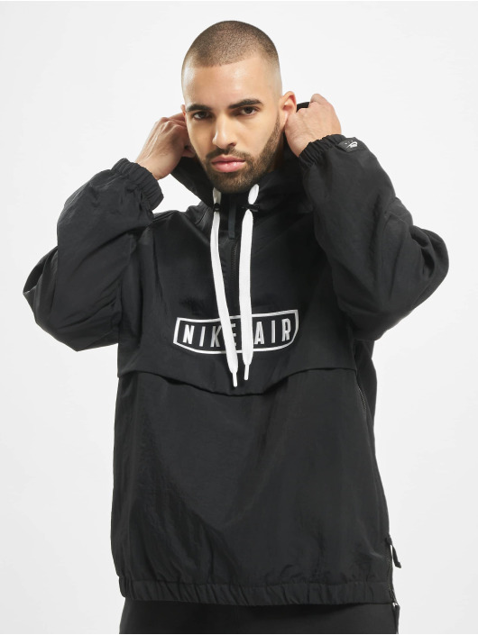 Nike Lightweight Jacket Air Woven black