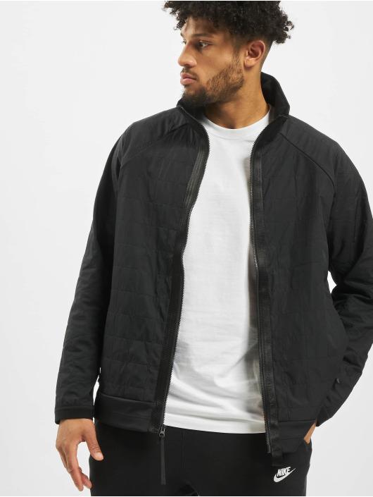 Nike Lightweight Jacket Tech Pack black