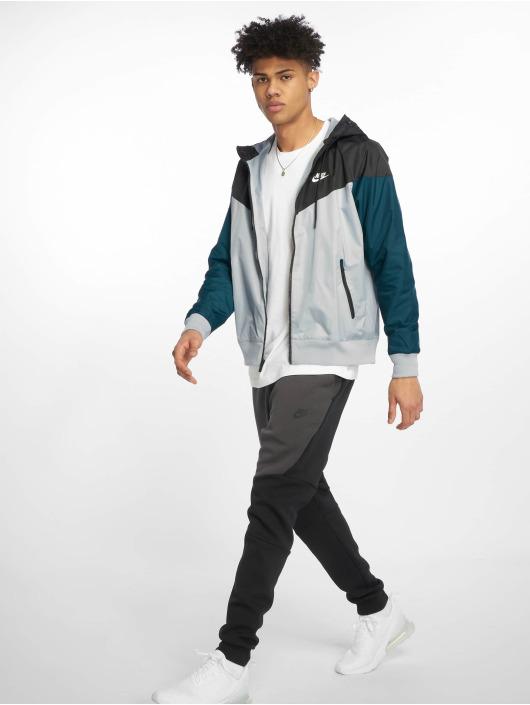 Nike Lightweight Jacket Sportswear blue
