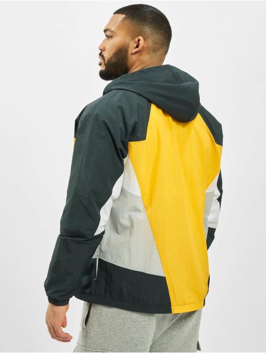 Nike Lightweight Jacket Woven Signature Windrunner gold