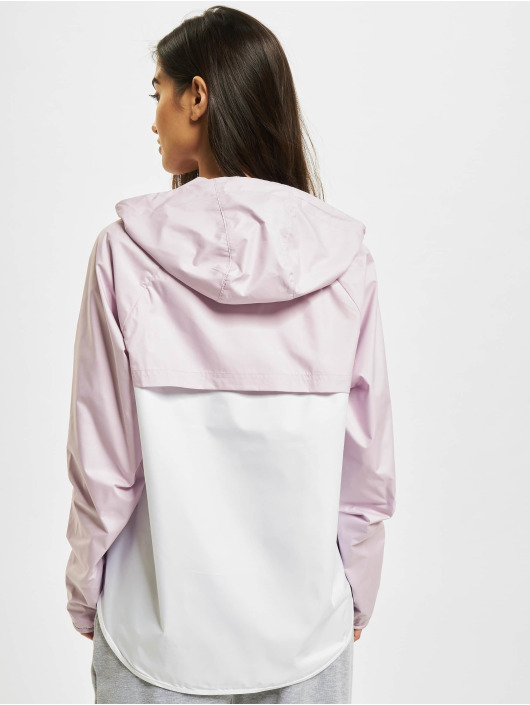 Nike Lightweight Jacket W Nsw Wr Jkt rose