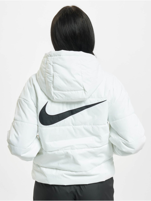 Nike Lightweight Jacket Core Synthetic white
