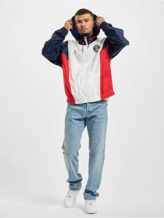 Nike Lightweight Jacket PSG white