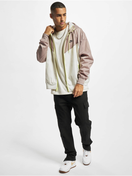 Nike Lightweight Jacket Spe Woven Lnd Wr Hd white