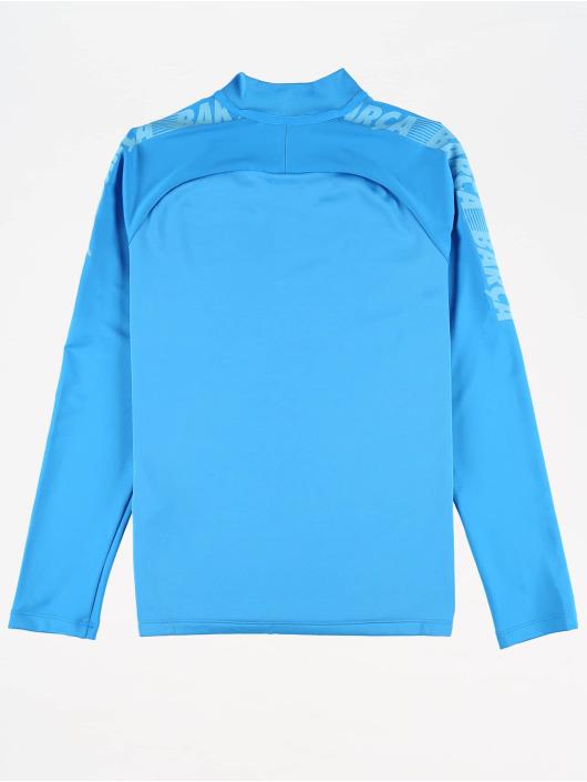 Nike Longsleeve Dry FC Barcelona Squad blauw