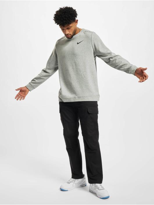 Nike Longsleeve Dri-Fit grau