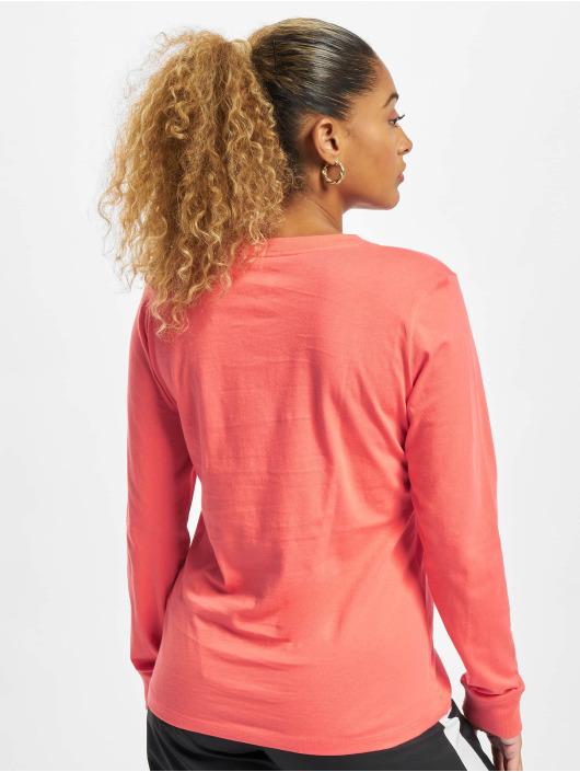 Nike Longsleeve Essntl Icon orange