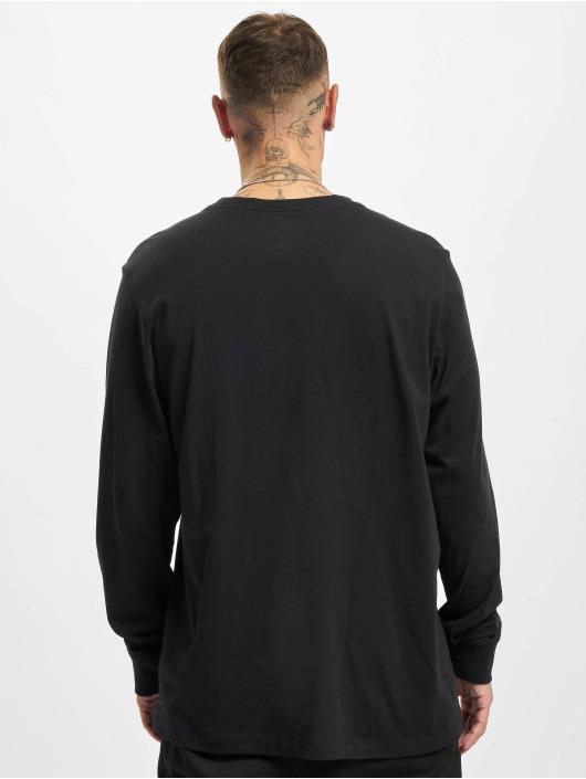 Nike Longsleeves Grx czarny