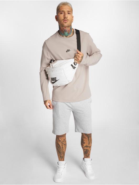 Nike Longsleeves Sportswear rózowy