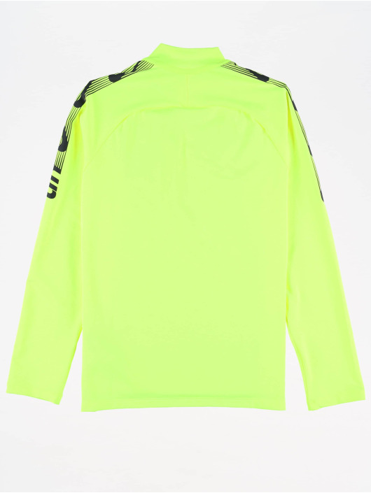 Nike Longsleeves Manchester City FC Dry Squad Dril zielony