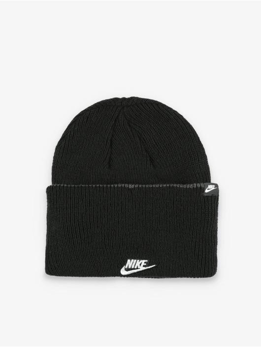 Nike Luer Cuffed Beanie 3 In 1 svart