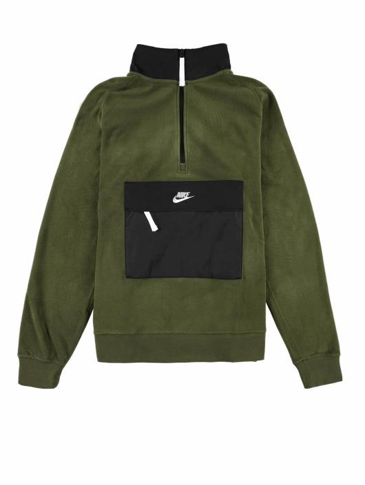 Nike Maglia Sportswear oliva