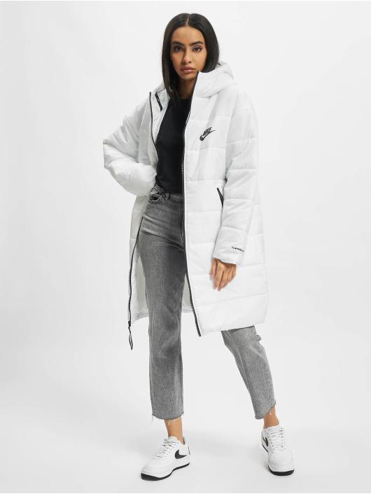 Nike Manteau W Nsw Tf Rpl Classic blanc